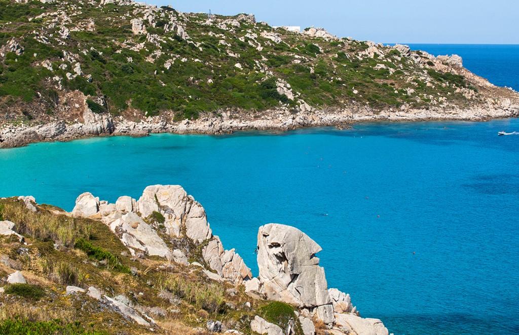 Offerte Sardegna all inclusive nave gratis - Blu Sardegna ...